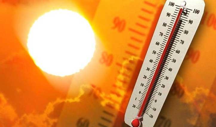 उफ़्फ़ ये गर्मी: Jaipur और Delhi से ज्यादा गर्म हुआ हिमाचल; अन्य राज्यों में भी बुरे हाल
