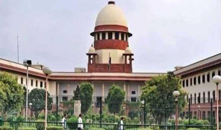 Supreme Court : डॉक्टर-स्वास्थ्य कर्मियों को Salary देने के लिए राज्यों को निर्देश दे केंद्र सरकार
