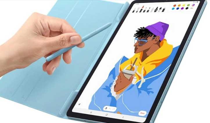 Samsung का Galaxy Tab S6 Lite लॉन्च, प्री बुकिंग पर मिलेगा खास ऑफर