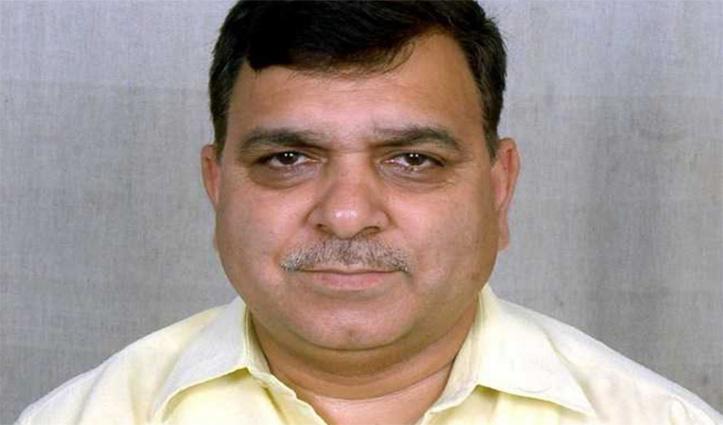 कभी Himachal BJP के बड़े नेताओं में शुमार रहे Chandel ने जयराम सरकार पर बोला हमला