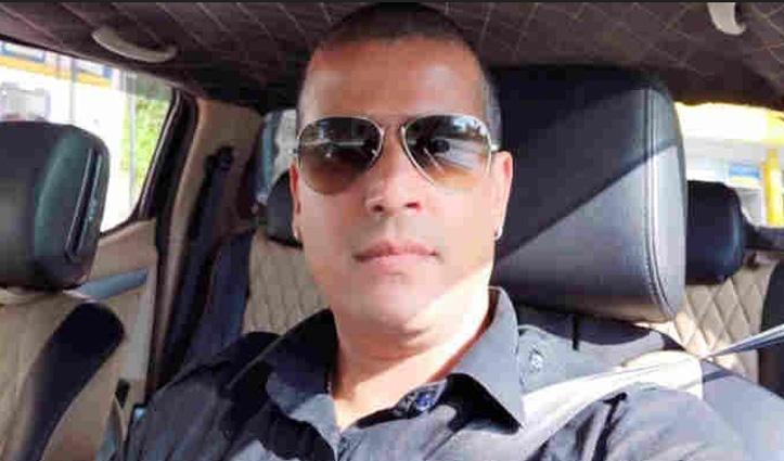 देशद्रोह के मामले में पूर्व सीपीएस Neeraj Bharti ने भराड़ी थाने में मारी ऐसी एंट्री, CID भी हैरान