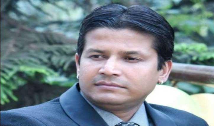पूर्व सीपीएस नीरज भारती के खिलाफ शिमला में FIR- जानिए कारण