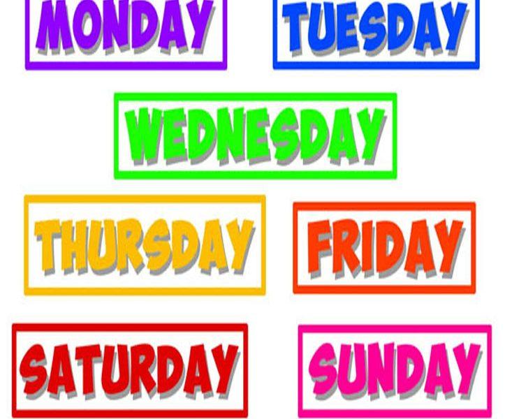 सप्ताह के किस दिन हुआ है आपका जन्म, जन्मवार से जाने अपना स्वभाव