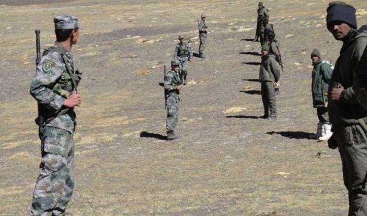 India-China LAC Dispute: सैनिकों की झड़प पर बोला विदेश मंत्रालय- चीन ने की उकसावे की कार्रवाई