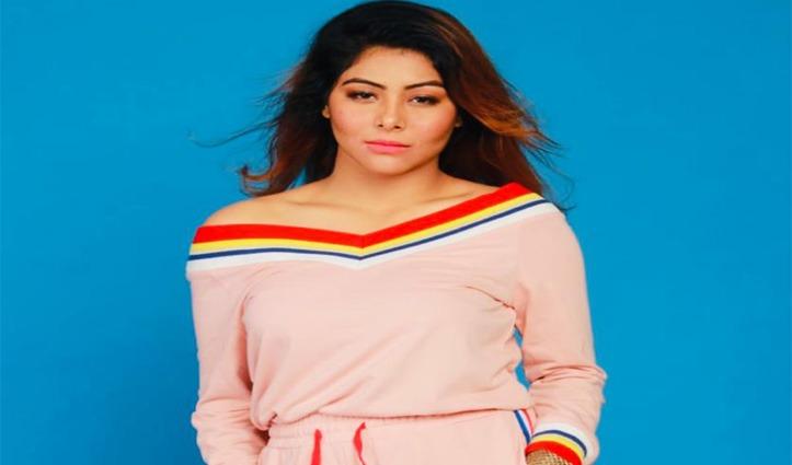 Mandi की बेटी बनी Mr and Miss Asia Glamour-2020 की सेमीफाइनलिस्ट