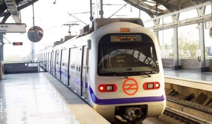 Delhi Metro तक पहुंचा कोरोना का कहर, 20 कर्मचारी मिले Positive, किसी में नहीं थे लक्षण