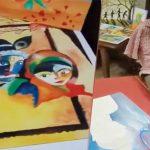 Viral Video : जन्म से ही नहीं थे हाथ फिर भी नहीं छोड़ा शौक, बनाते हैं ऐसी पेंटिंग जिसे देख आप कहेंगे 'वाह'