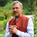 सेल्फ क्वारंटाइन से निकले Uttarakhand के सीएम Trivendra Rawat, कोरोना रिपोर्ट आई नेगेटिव