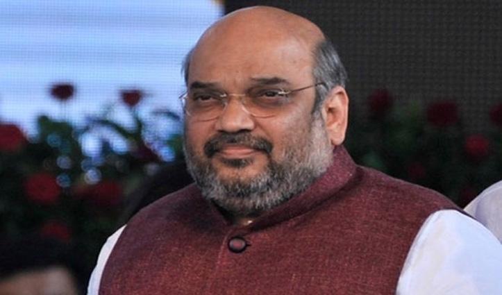 Shah की खरी-खरी: Delhi में कम्युनिटी स्प्रेड नहीं; सिसोदिया के 5.5 लाख केस वाले बयान से डर पैदा हुआ