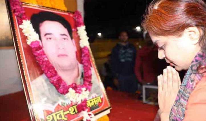 अंकित शर्मा मर्डर मामले में Chargesheet दाखिल: ताहिर हुसैन ने रची थी पूरी साजिश, शरीर पर थे 51 निशान