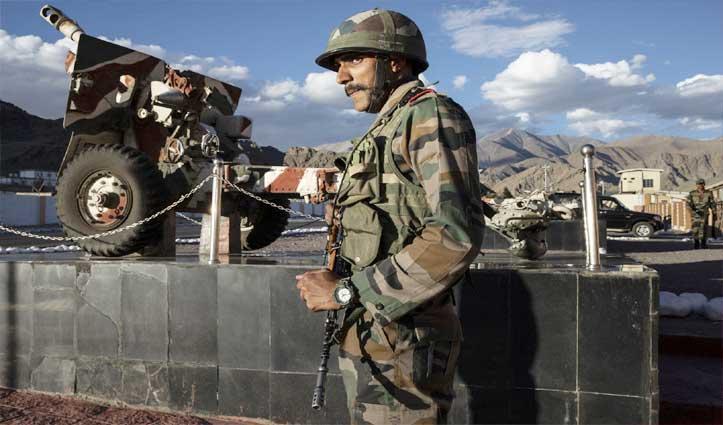 India-China तनाव: दोनों देशों के बीच के बीच डिविजनल कमांडर लेवल की बैठक, फिर बोला अमेरिका