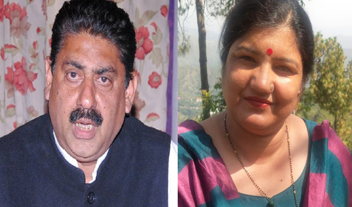 BJP का डैमेज कंट्रोल, कांगड़ा के दो विधायक आए सामने, बोले- All is Well