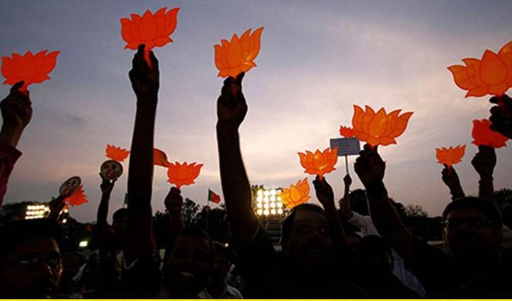 BJP अध्यक्ष नड्डा ने खेला बड़ा दांव: Delhi समेत तीन राज्यों के पार्टी अध्यक्ष बदले
