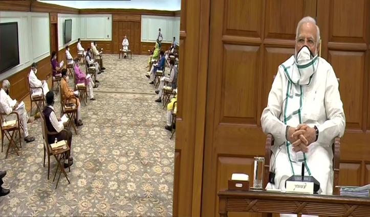 Modi cabinet: किसानों से लेकर उद्योग जगत तक, आज लिए गए ये 6 अहम् फैसले