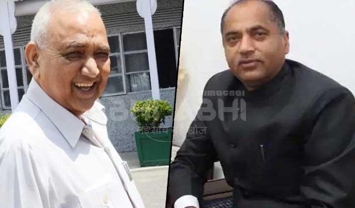Big Breaking: धवाला की टिप्पणी दुर्भाग्यपूर्ण, CM Jai Ram ने नाम लिए बिना कर दिया काम
