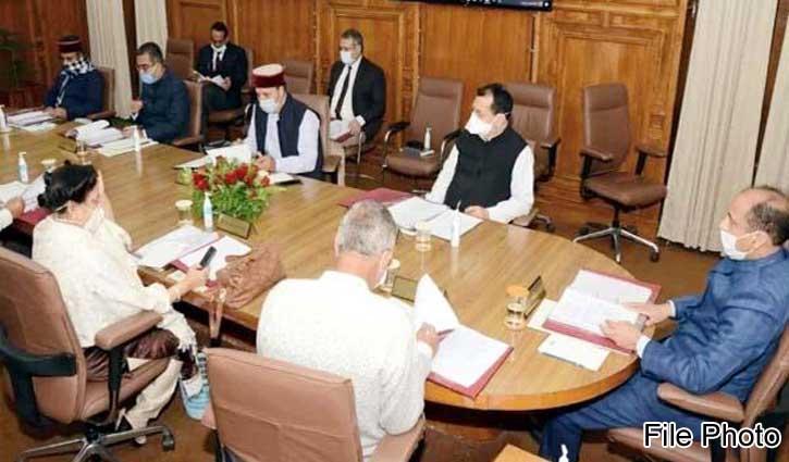 Exclusive : जयराम Cabinet में पहली, तीसरी,छठीं व नौवीं क्लास के लिए वर्दी आवंटन योजना पर लगा सकती है मुहर
