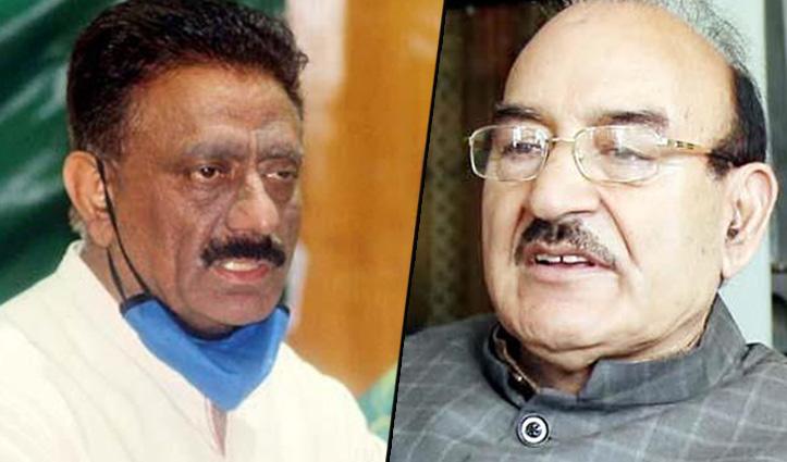 बढ़ गया विवादः कांग्रेसियों ने ही Rathore को बता डाला BJP की B टीम, सात ने दिए इस्तीफे
