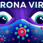 सांस छोड़ने के एक घंटे बाद भी हवा में मौजूद रह सकता है Coronavirus
