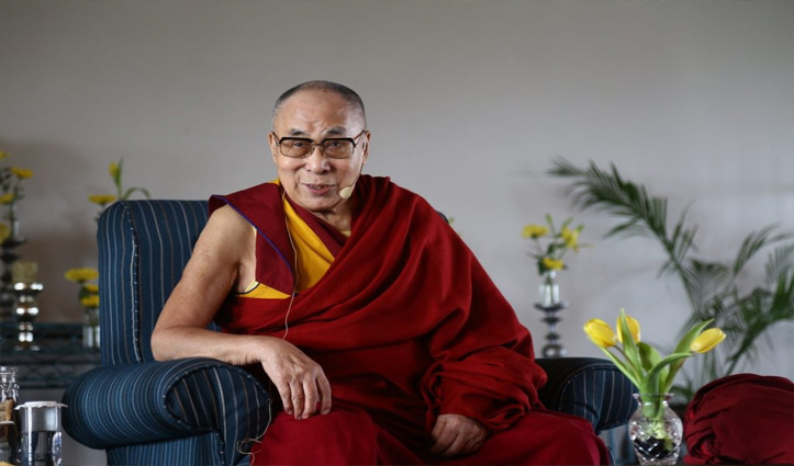 ईयर ऑफ ग्रैटिट्यूड के रूप में धूमधाम से मनाया जाएगा Dalai Lama का 85वां जन्मदिन