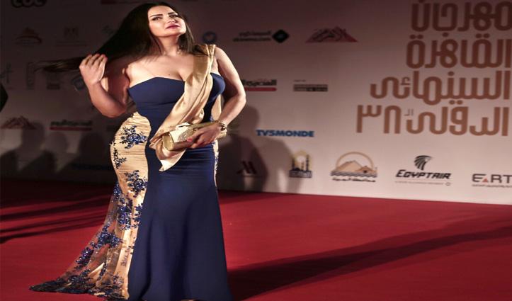 मिस्र की बैली डांसर को TikTok पर 'कामोत्तेजक डांस' पोस्ट करने के लिए हुई 3 साल की जेल