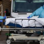 Breaking: कोरोना पॉजिटिव डमटाल के आढ़ती की मौत