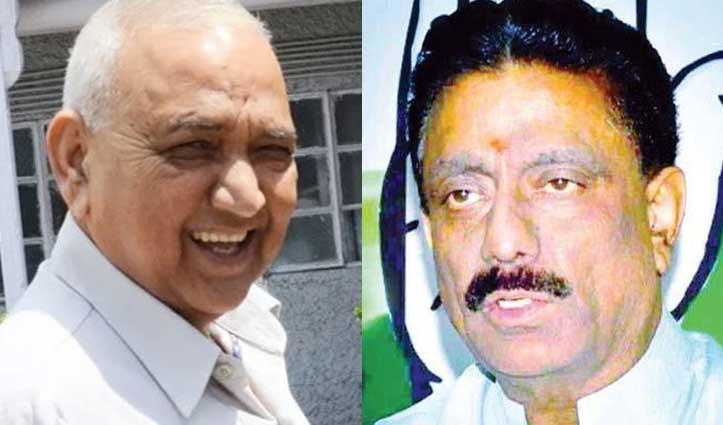 धवाला के बयान को कांग्रेस ने हाथो-हाथ लिया, Rathore बोले BJP MLA घुटन में जी रहे