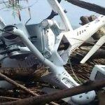 Pakistan ने बनाया 'मनगढंत' भारतीय Drone: फिर खुद ही कर दिया उसे मार गिराने का दावा