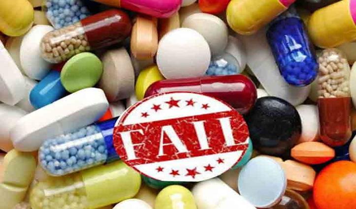 Breaking: कोविड-19 के प्रकोप के बीच Himachal में बनी छह दवाओं सहित देशभर में 25 सैंपल Fail, उद्योगों को नोटिस जारी
