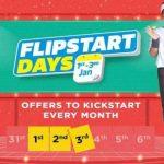 Flipstart Days Sale शुरू, इलेक्ट्रॉनिक सामान पर 80%, TV-AC पर मिलेगी 50% तक की छूट
