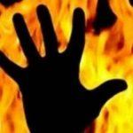 Punjab में राजस्थान के एक परिवार के चार लोगों ने आग लगाकर की खुदकुशी