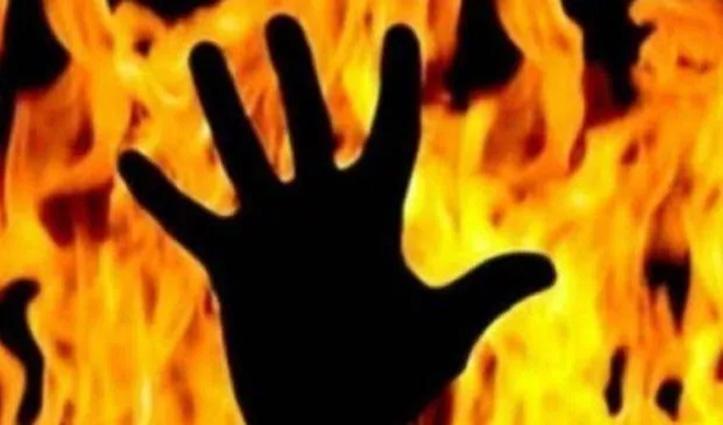 कुमारसैन में आग लगने से जिंदा जला Nepali मजदूर, पुलिस को मिले अवशेष