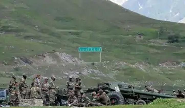 India-China LAC Tension: चीन ने तीन दिन बाद 2 Major सहित दस जवानों को छोड़ा, सेना का कोई बयान नहीं