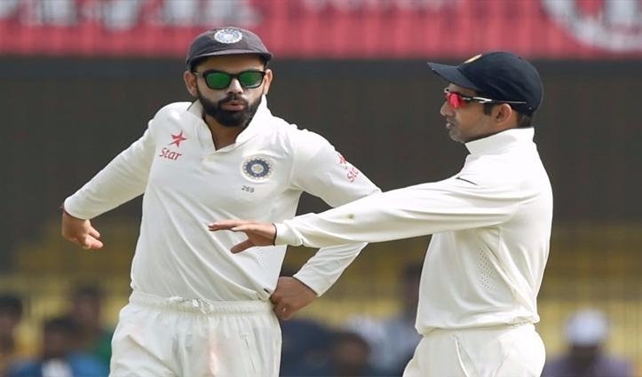 गौतम गंभीर ने Virat Kohli की कप्तानी पर कसा तंज़; बोले- अभी तक कुछ भी नहीं जीता