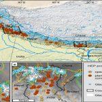 हिमालय में बर्फ पिघलने के कारण बनी सभी Glacier Lakes की Mapping की तैयारी