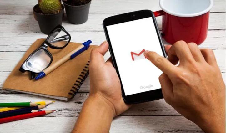 Gmail ऐप से गायब हुआ '+' आइकन; आ गया नया बटन