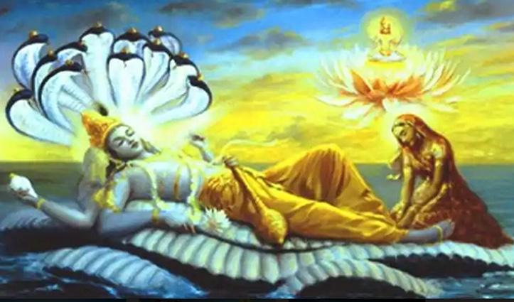 देवशयनी एकादशी : पुण्यकर्म करने का संकल्प कर पालन करने से नष्ट होते हैं सभी पाप