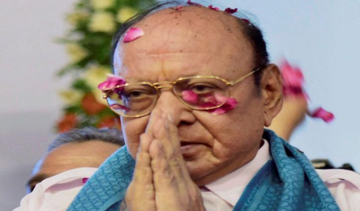 Covid-19 संक्रमित पाए गए गुजरात के पूर्व CM शंकर सिंह वाघेला; PM ने फोन कर जाना हाल