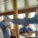 हरियाणा: Covid-19 संक्रमण के नए मामलों में लगातार दूसरे दिन सर्वाधिक बढ़ोतरी, कुल Case हुए 2652