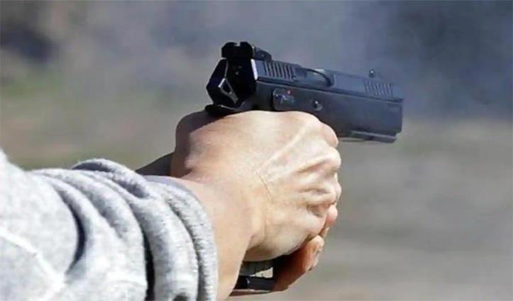 Sonipat: रात में गश्त पर निकले दो पुलिसकर्मियों की गोली मार कर हत्या, मचा हड़कंप