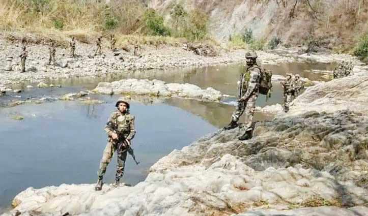 India-China के बीच तनाव घटा: गलवान और चुसूल में दोनों देश की Army पीछे हटीं