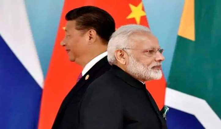 चीन की सरकारी मीडिया ने लिखा: G-7 में शामिल हुआ India तो खराब होंगे China से उसके रिश्ते