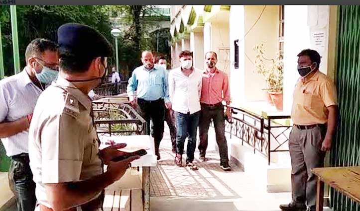 Fake Degree Case: मानव भारती यूनिवर्सिटी के मालिक राजकुमार राणा को मिला पुलिस रिमांड