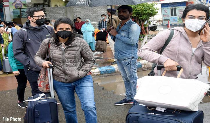 First Hand: जयरामGovt अब नहीं लाएगी किसी को घर वापस, ऐसा क्यों कहा जानने के लिए करें क्लिक