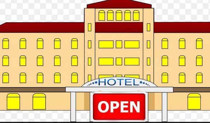 Kangra में खुल सकेंगे Hotel और होम स्टे- रेस्टोरेंट, ढाबों में बैठकर खा सकते हैं खाना
