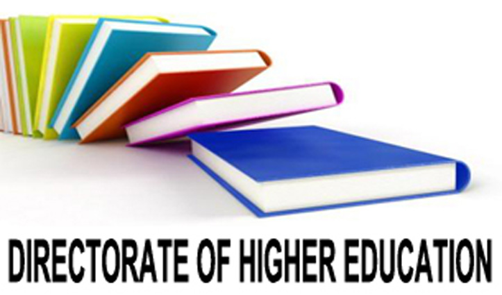 उच्च शिक्षा निदेशालय में Top Officers में ठनी, विभागीय खरीद-फरोख्त का Special audit करवाने की मांग