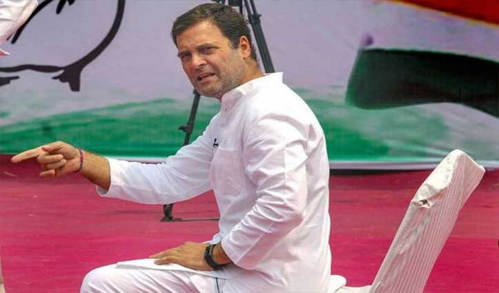 Survey: कांग्रेस के सबसे कम लोकप्रिय CM है अमरिंदर सिंह; लेकिन Rahul Gandhi उनसे भी पीछे