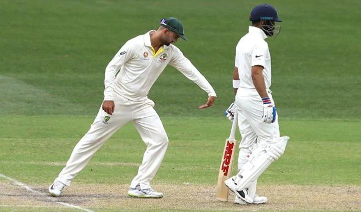 'भारत-ऑस्ट्रेलिया Test Series एशेज से कम नहीं; इस बार कोहली की टीम से लेंगे बदला'