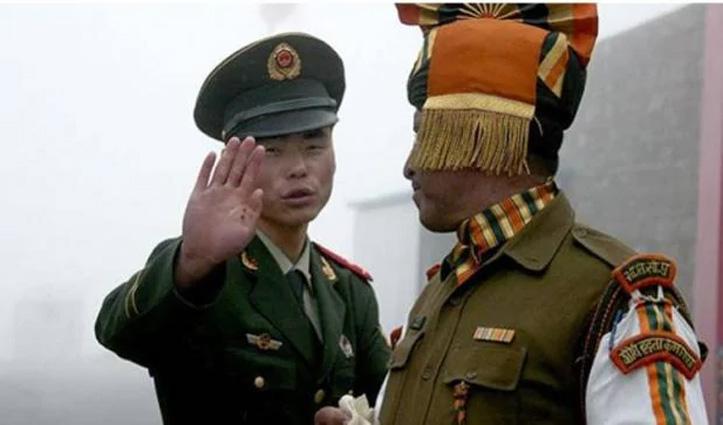 India-China सेना के बीच लेफ्टिनेंट जनरल स्तर की बातचीत ख़त्म; चीन के खिलाफ 8 देशों ने बनाया अलायंस