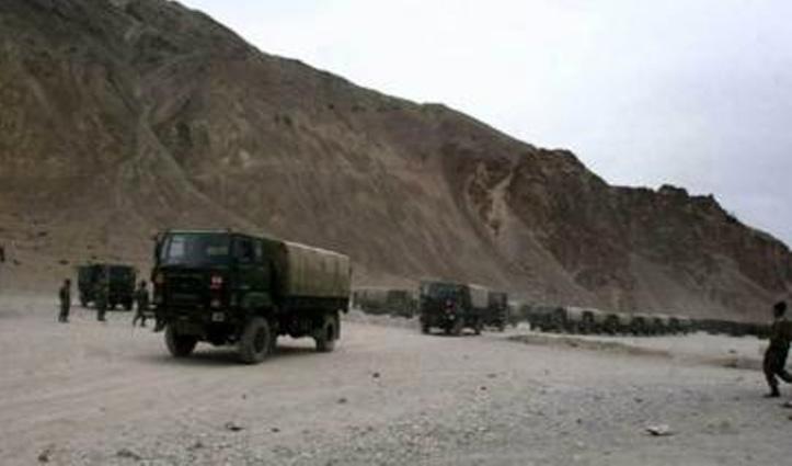 बड़ी खबर: चीन से हिंसक झड़प में 20 भारतीय जवान शहीद हुए; China के 43 सैनिक हताहत