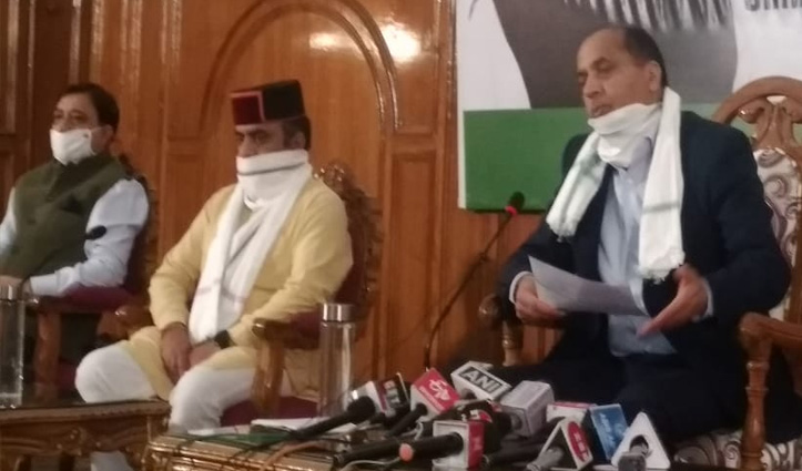 Jai Ram बोले- बेमिसाल रहा Modi सरकार का एक वर्ष का कार्यकाल, और मजबूत हुआ भारत